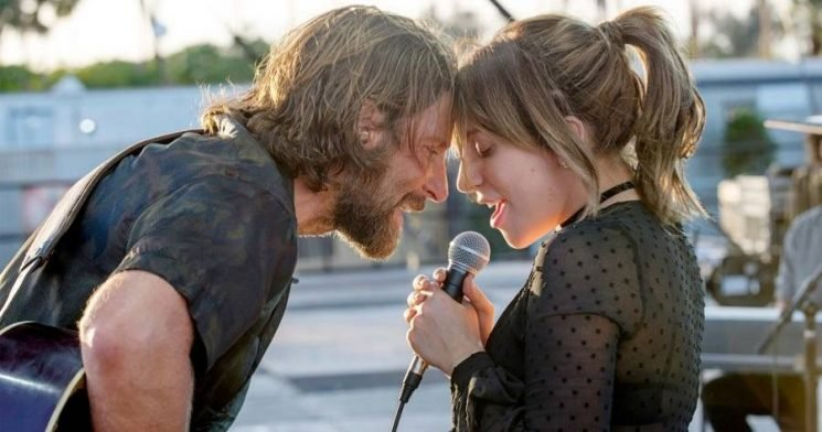 'A Star Is Born' Debuts 4 New Clips