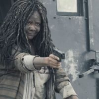 'Fear The Walking Dead' Season 4: Filthy Woman Gets A Name And An Origin Story