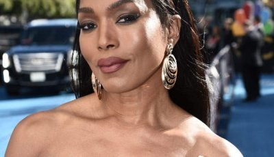 Angela Bassett Can't Be Bothered With The New York Times Mistaking Her For Omarosa