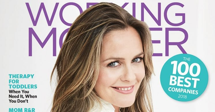 Alicia Silverstone Might Ask an Unlikely Man to Help Her Get PregnantAgain