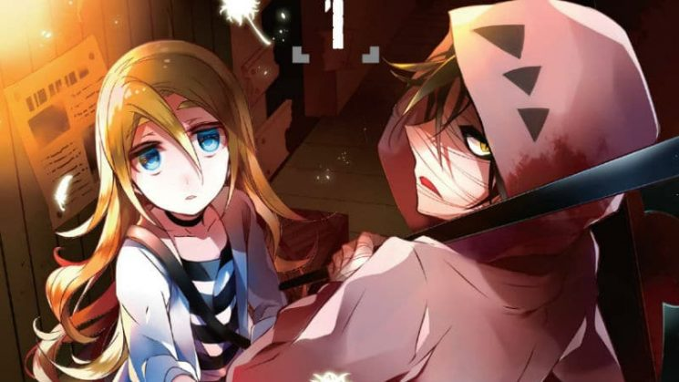 Angels Of Death Season 2 release date confirmed: Satsuriku no Tenshi special episodes 13 through 16 ending the manga/game's story