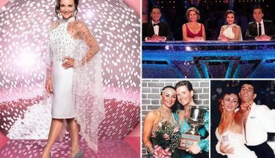Single Strictly Come Dancingjudge Shirley Ballas would love to be struck by the Strictly Curse and is looking for romance on the show