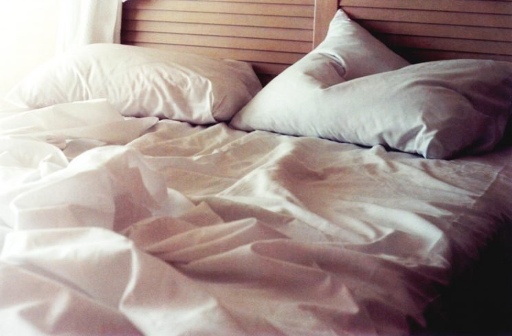 More than 1 in 10 people have found semen in their hotel beds on holiday