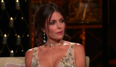 Bethenny Frankel does what Dennis Shields would want her to do — Find out what the RHONY star is doing to honor him