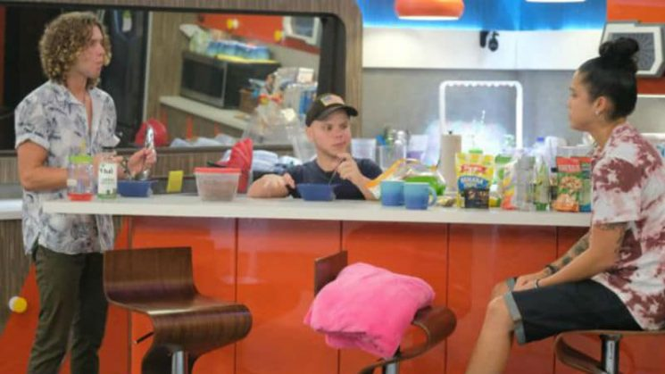 Big Brother 20 spoilers: Who won BB20 – Kaycee Clark or Tyler Crispen?