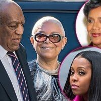 Cosby Wife Upset With Shamed Comic's Co-Stars For Not Defending Him During Sentencing