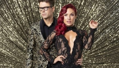 'Dancing with the Stars' Season 27: Bobby Bones Injured His Mouth While Training