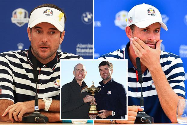 Ryder Cup 2018: US team health scare with flu bug sweeping through camp ahead of tee-off