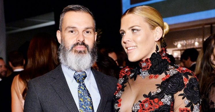 Busy Philipps: My Husband Marc Silverstein 'Didn't Try' to Be a Good Dad