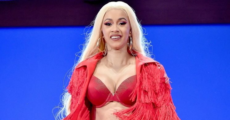 She's Back! Cardi B Returns to the Stage for First Show After Giving Birth