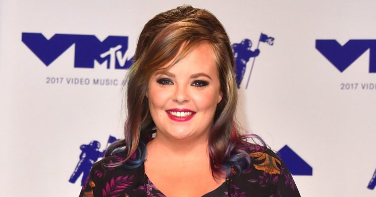 Watch Catelynn Lowell Tell Nova She's Going to Be a Big Sister