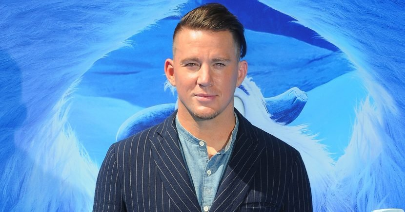 Channing Tatum: Why My 5-Year-Old 'Doesn't Like' My Movies