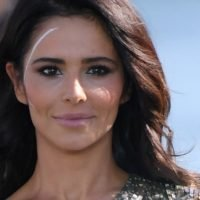Cheryl shows Liam Payne what he's missing in racy PVC boots