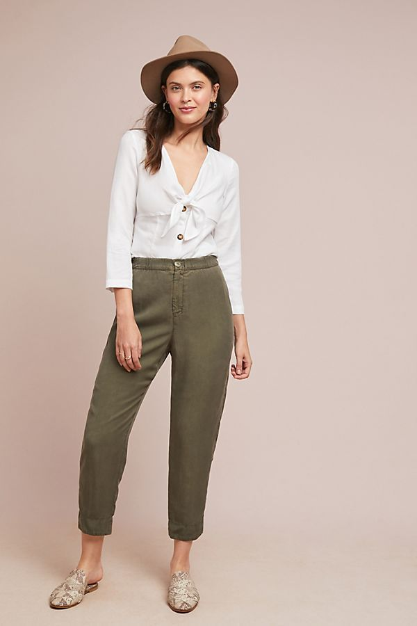 Give Your Fall Wardrobe a Stylish Update With These Anthropologie Picks