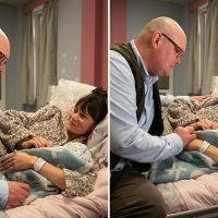 Emmerdale spoiler: Baby heartache ahead for Paddy Kirk as Chas Dingle goes into labour