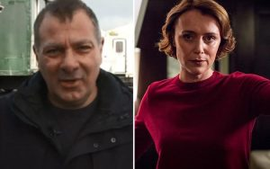 Bodyguard fans furious writer Jed Mercurio hinted Julia Montague was still alive before explosive final show