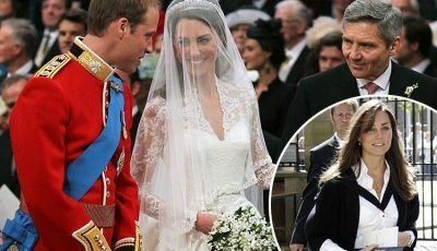 Kate Middleton was actually loaded before she married Prince William… here's her HUGE net worth