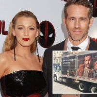 Blake Lively and Ryan Reynolds leave fans in hysterics as they troll each other online on their sixth wedding anniversary