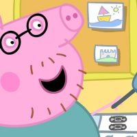 Why Daddy Pig is bad for real-life dads