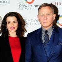 Rachel Weisz and Daniel Craig Welcome First Child Together