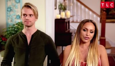 Jesse is returning to the U.S. to confront Darcey on 90 Day Fiance: Before the 90 Days