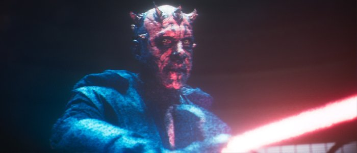 Darth Maul Voice Actor Sam Witwer on Returning to the Galaxy With 'Solo: A Star Wars Story' [Interview]