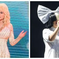Hear Dolly Parton, Sia's Moving New Rendition of 'Here I Am'