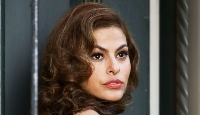 Eva Mendes: 'I Just Struggle Like Every Other Working Mother'