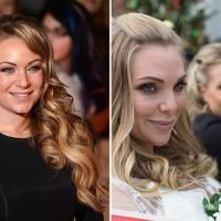 Rita Simons admits she's desperate to rejoin EastEnders but soap boss Kate Oates can't bring Roxy Mitchell back