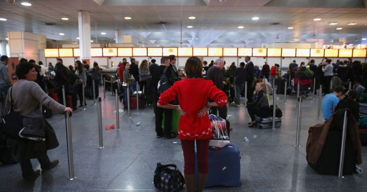 Worst airlines for flight delays revealed