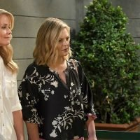'General Hospital' Recap For September 18: Ryan Wants To Get Felicia Alone, Cam Makes A Discovery