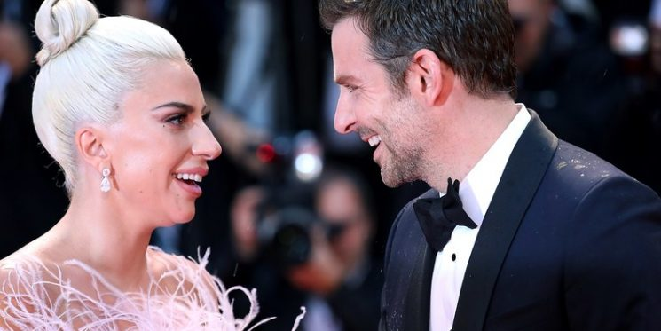 """Lady Gaga Releases Power Ballad """"Shallow"""" From A Star Is Born"""