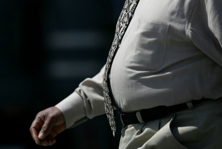 These Jobs Have the Highest Obesity Rates in America