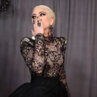 Lady Gaga Actress Interview, Never Thought She'd Make It