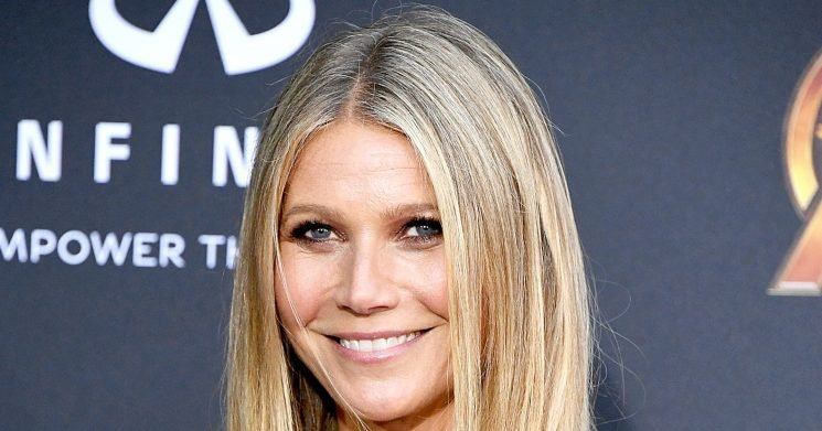 Gwyneth Paltrow 'Broke Out' of Postpartum Depression Without Antidepressants