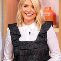 Holly Willoughby gives rare insight into hectic family life with hilarious photo
