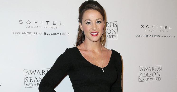 Jamie Otis Suffers Early Miscarriage, One Day After Positive Pregnancy Test