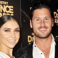 Jenna Johnson Has a Date and a Dress for Her Wedding to Val Chmerkovskiy
