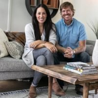 How Did Chip and Joanna Gaines Meet?