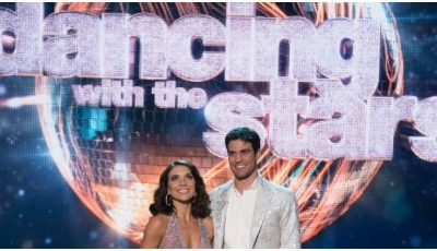 'Grocery Store Joe' Reacts To His Low Scores After Disappointing 'Dancing With The Stars' Debut