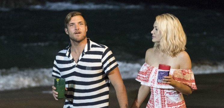 'Bachelor In Paradise' Star Jordan Kimball Says Jenna Cooper Got His 'One And Only Engagement'