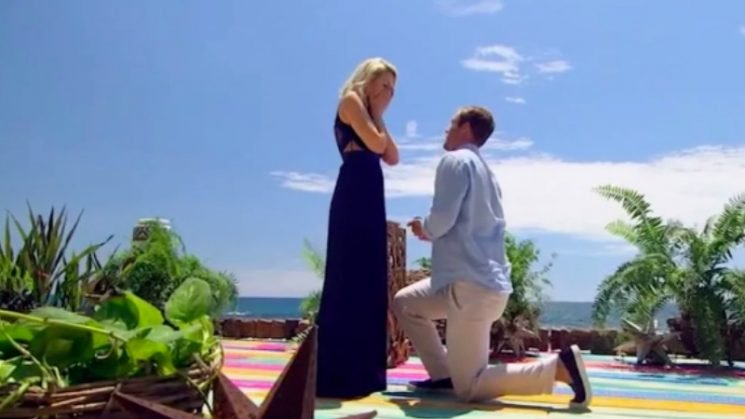 Jenna Cooper cheating claims: Jordan Kimball breaks silence after Bachelor In Paradise scandal