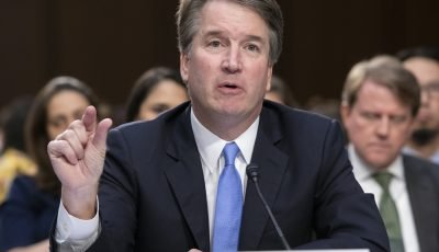 Of course the GOP doesn't even want Brett Kavanaugh's accuser to testify