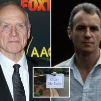 Neighbours' Alan Dale says he's returning to the soap as Jim Robinson … despite character dying of a heart attack in 1993