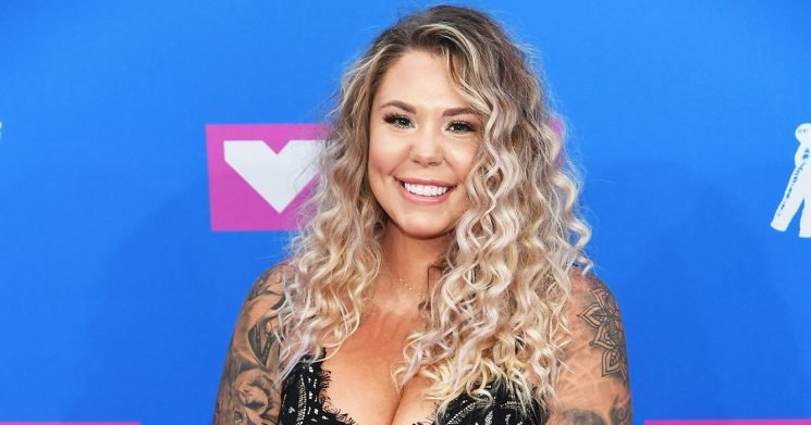 Teen Mom's Kailyn Lowry Takes Down a Mommy-Shamer