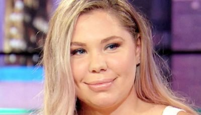 'Teen Mom 2' Cast Member Kailyn Lowry Angers Twitter Followers As She Promotes Fake News