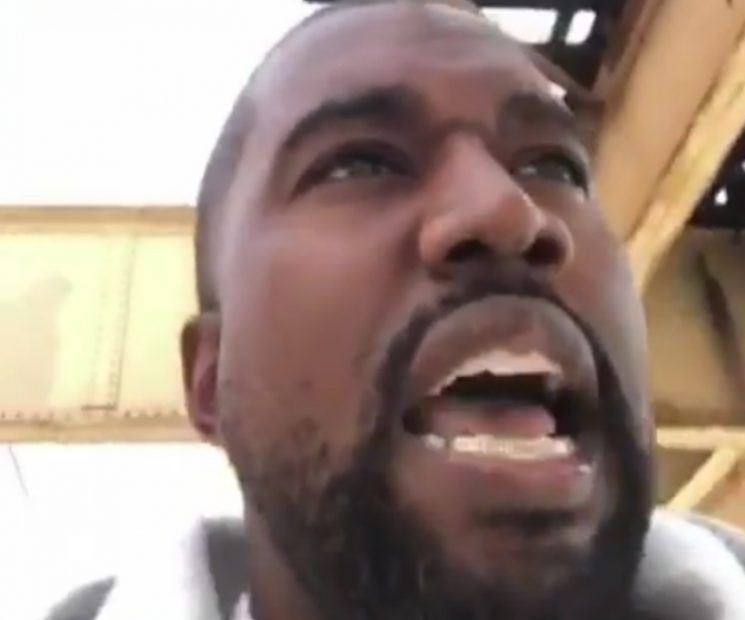 Kanye West on Instagram: Rapper takes aim at Drake's In My Feelings lyrics, warns Nick Cannon to keep quiet about Kim Kardashian