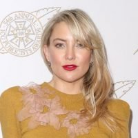 Kate Hudson Shows Off Her Huge Baby Bump In Sweet New Photo As Due Date Nears