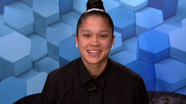 Big Brother 20 spoilers: Who did Kaycee nominate for eviction?