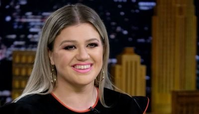 'Days Of Our Lives' May Be Doomed Now That Kelly Clarkson Is Getting Her Own Talk Show On NBC